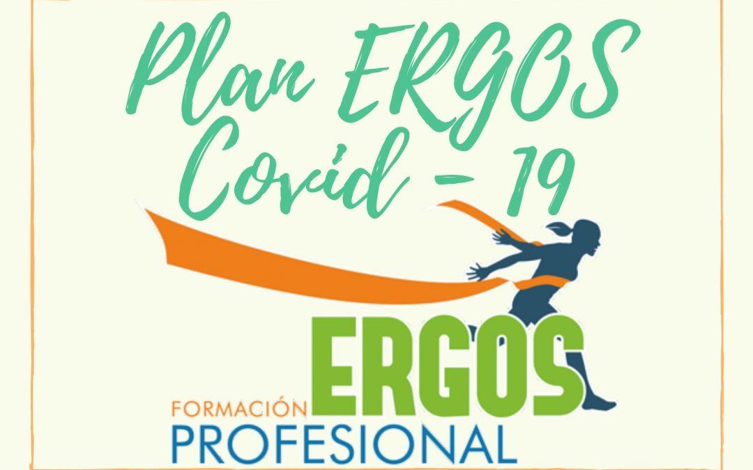 COMUNICADO ERGOS FP – COVID19